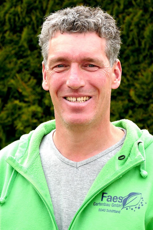 David Faes