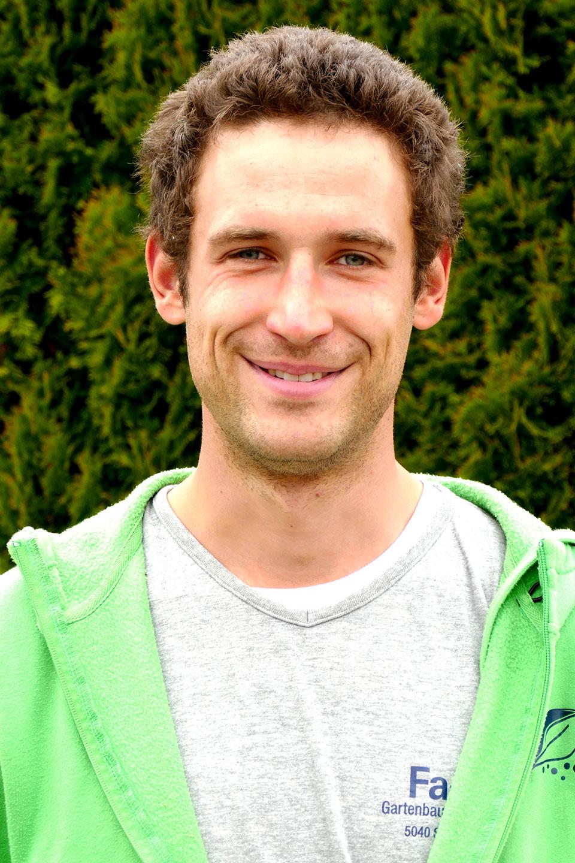 Joscha Kaspar